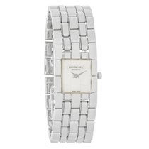Raymond Weil Tema Series Ladies Swiss Quartz Watch 5886-ST-65000