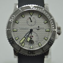 Ulysse Nardin - Maxi Marine Diver - Ref. 263-33 - Men - 2000-2010
