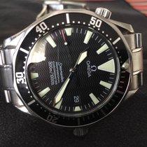 Omega Seamaster Diver 300 M 2254.50.00 41mm Steel