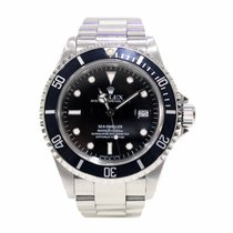 Rolex Sea Dweller 16600 1997
