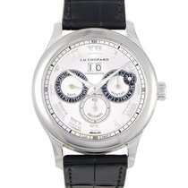 Chopard L.U.C Perpetual Twin Watch 168561-3001