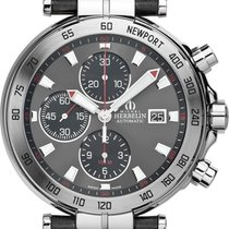 Michel Herbelin Newport Automatic Chronograph limited Edition