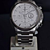 Junghans Bogner Willy  Chronoscope /  UVP 2.090.-