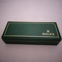 Rolex Vintage box 1.00.07 (Usa service) for many models