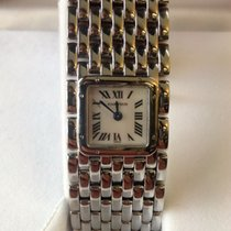 Cartier Lady Panthere Ruban