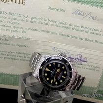 勞力士 (Rolex) 1665 DRSD MK IV with Bracelet ( with box &...