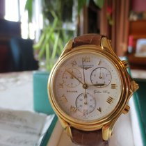 浪琴 (Longines) Golden Wing Chronograph