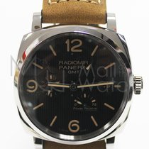Panerai Radiomir 1940 3 Days Gmt Power Reserve 45mm – Pam00658