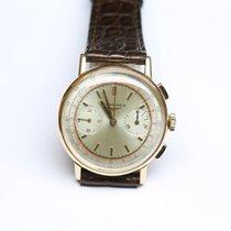 Longines cronografo oro 18 KT