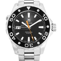 TAG Heuer Watch Aquaracer WAJ1110.BA0870