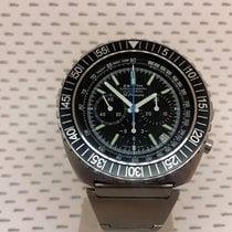 Zenith El Primero Sub Sea Pilot Chronograph Limited - 01-0190-415