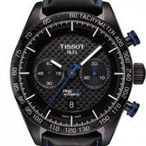 Tissot PRS 516 Chronograph Automatic Mens Watch T100.427.36.20...