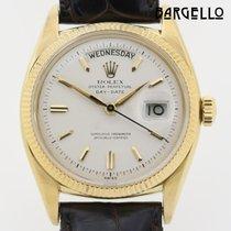 Rolex Day Date 18K Gold 6611B