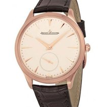 Jaeger-LeCoultre Jaeger - 1272510 Master Control Ultra Thin in...
