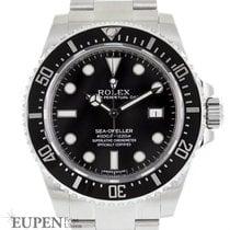 Rolex Oyster Perpetual Sea-Dweller Ref. 116600