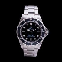 Rolex Submariner no data Ref. 14060M (RO3772)