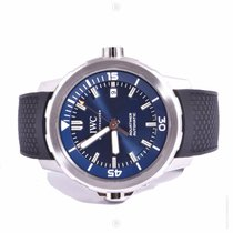 IWC Aquatimer Automatic Edition Expedition Jacques-Yves