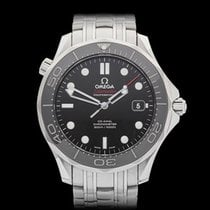 Omega Seamaster Stainless Steel Gents 212.30.41.20.01.003