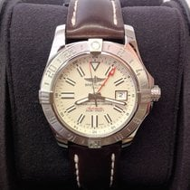 Breitling Avenger II GMT A32390  - Box & Papers 2014