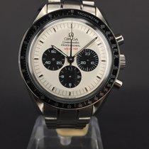 Omega Speedmaster Apollo 11 35th Anniversary LE no 3500/3500