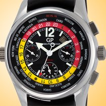 "Girard Perregaux WW.TC World Time Chrono ""Berlin"""