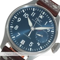 IWC Big Pilot's Watch Edition Le Petit Prince Stahl IW500916