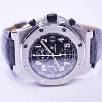 オーデマ・ピゲ (Audemars Piguet) Royal Oak Offshore Stainless Steel...