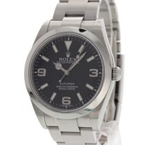 Rolex Oyster Perpetual Explorer 214270 Stainless Steel
