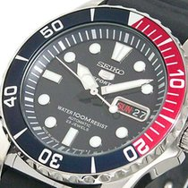 Seiko 5 Sports Pepsi Sea Urchin SNZF15K1