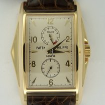 Patek Philippe 5100J TEN DAYS Yellow Gold Limited Edition
