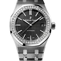 Audemars Piguet Ladies Royal Oak Selfwinding
