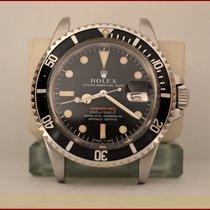 """Rolex Submariner scritta rossa """" m/ft """""""