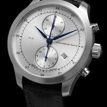 Lindburgh + Benson Chronograph No.01