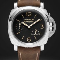 Panerai LUMINOR 1950 3 DAYS POWER RESERV 47MM PAM00423 PAM423 423