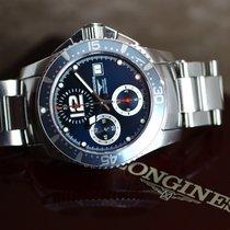 론진 (Longines) HydroConquest Chronograph Automatic Diver's