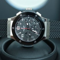 Hublot Big Bang 41mm Ceramic and Stainless Steel