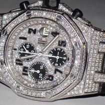Audemars Piguet Royal Oak Offshore Diamonds