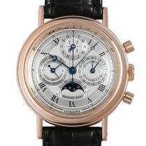 브레게 (Breguet) Perpetual Calendar Chronograph