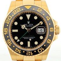 Rolex GMT-Master II  ref. 116718