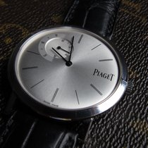 Piaget Altopiano White Gold GOA33112