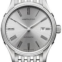 Hamilton Valiant Automatikuhr H39515154