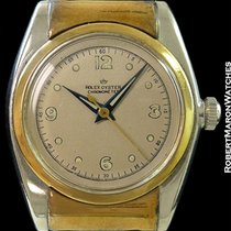 Rolex 2319 Oyster Perpetual Bubbleback 18k & Stainless...