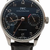 IWC Portuguese Automatic 5001-09