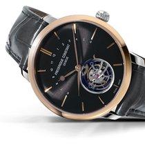 Frederique Constant Tourbillion Watch