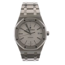 Audemars Piguet Royal Oak 41mm 15400ST 01/2016