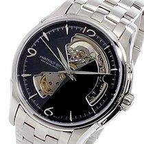 Hamilton ジャズマスター オープンハート 自動巻き 腕時計 H32565135