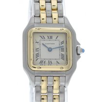 Cartier Ladies Cartier Panthere Two Tone 18K YG/SS 168921