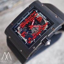 Richard Mille RM 016 Marcus Edition