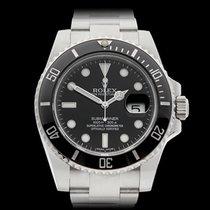 Rolex Submariner Stainless Steel Gents 116610LN - W3938