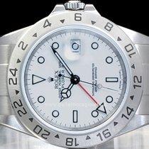 Rolex Explorer II  Watch  16570T SEL